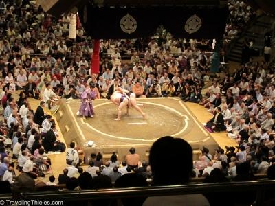 2010 Japan - Tokyo