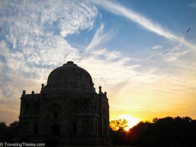 2011 India - Delhi