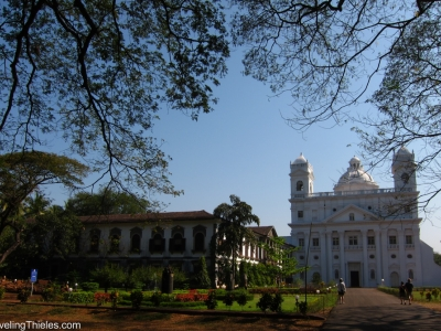 2011 India - Goa