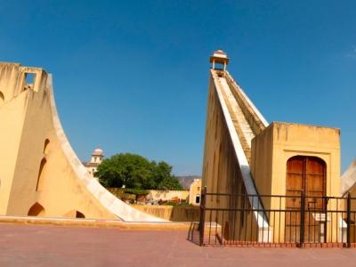 2011 India - Jaipur