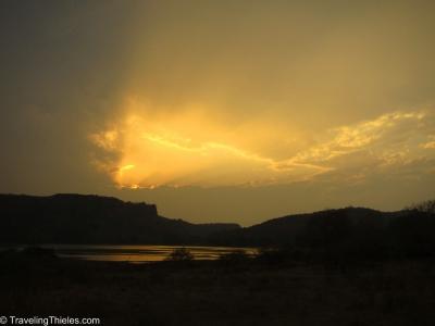 2011 India - Periyar