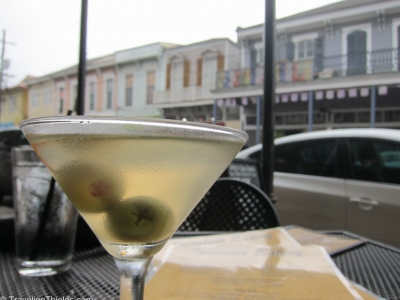 $2 Dirty Martinis !! you choose gin or vodka