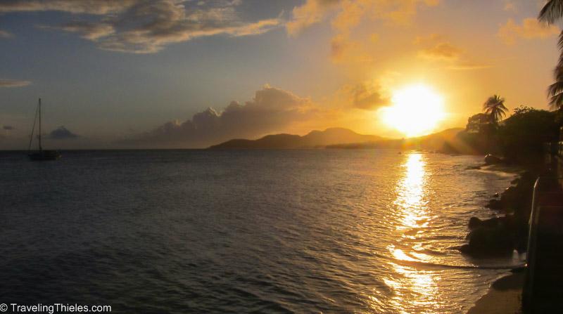 Esperanza bay