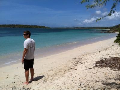 Playa Prieta