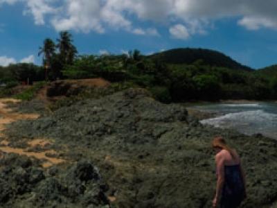 Gallito beach