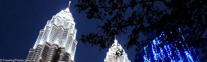 Kuala Lumpur, Malaysia - January 2011