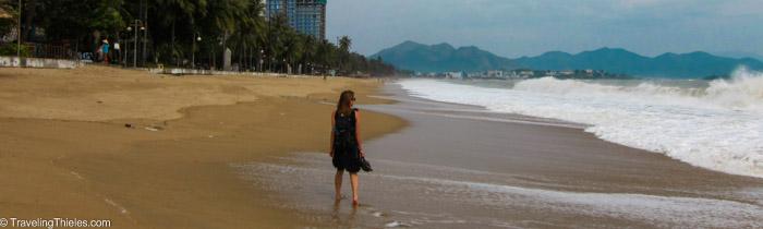 Vietnam - HCMC and Hue - January 2011