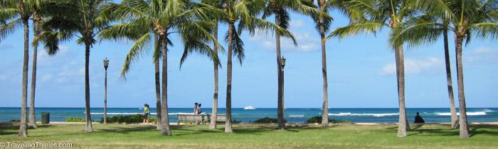 Hawaii - Oahu and Kauai - April 2012