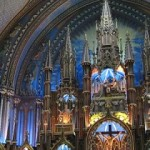 Montreal and Quebec City – July 2014