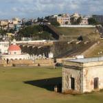 San Juan and El Conquistador Resort, Puerto Rico – April 2015