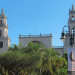 Merida, Mexico – November 2014