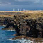 The Big Island of Hawai'i – January 2016